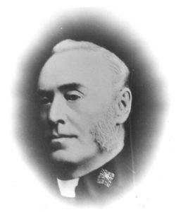 Rev. Henry Kane